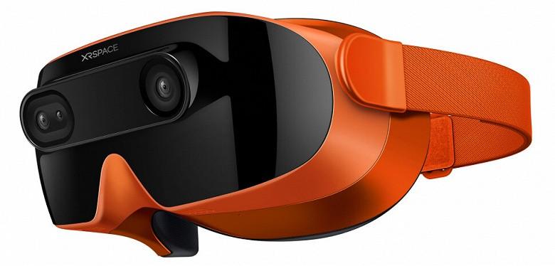 XRSpace показала VR с поддержкой 5G – это вам не Илон Маск