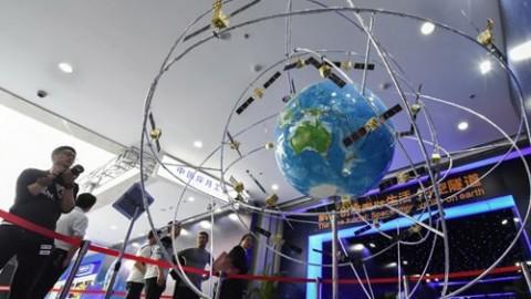 В Китае проводят испытания спутникового интернета – Илон Маск не успел?