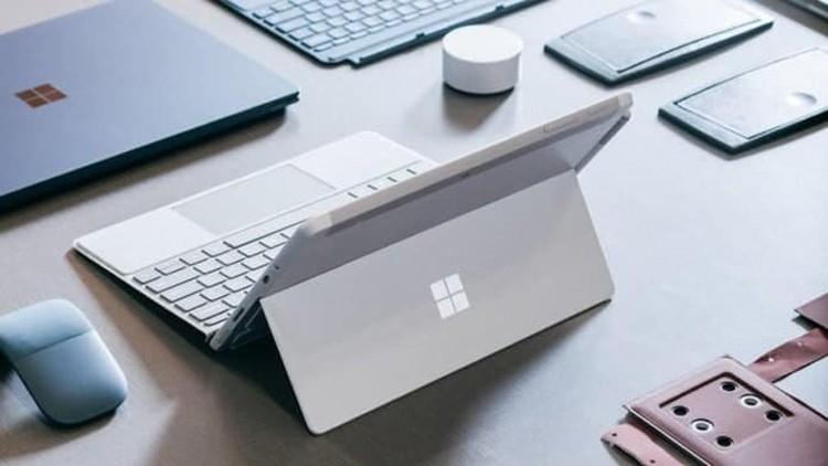Планшет Microsoft получает сертификат Wi-Fi 6