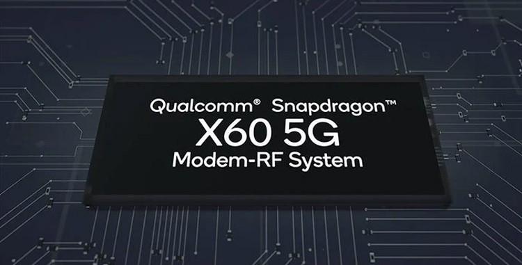 Snapdragon 875 – скорость интернета на смартфоне до 7,5 Гбит/c