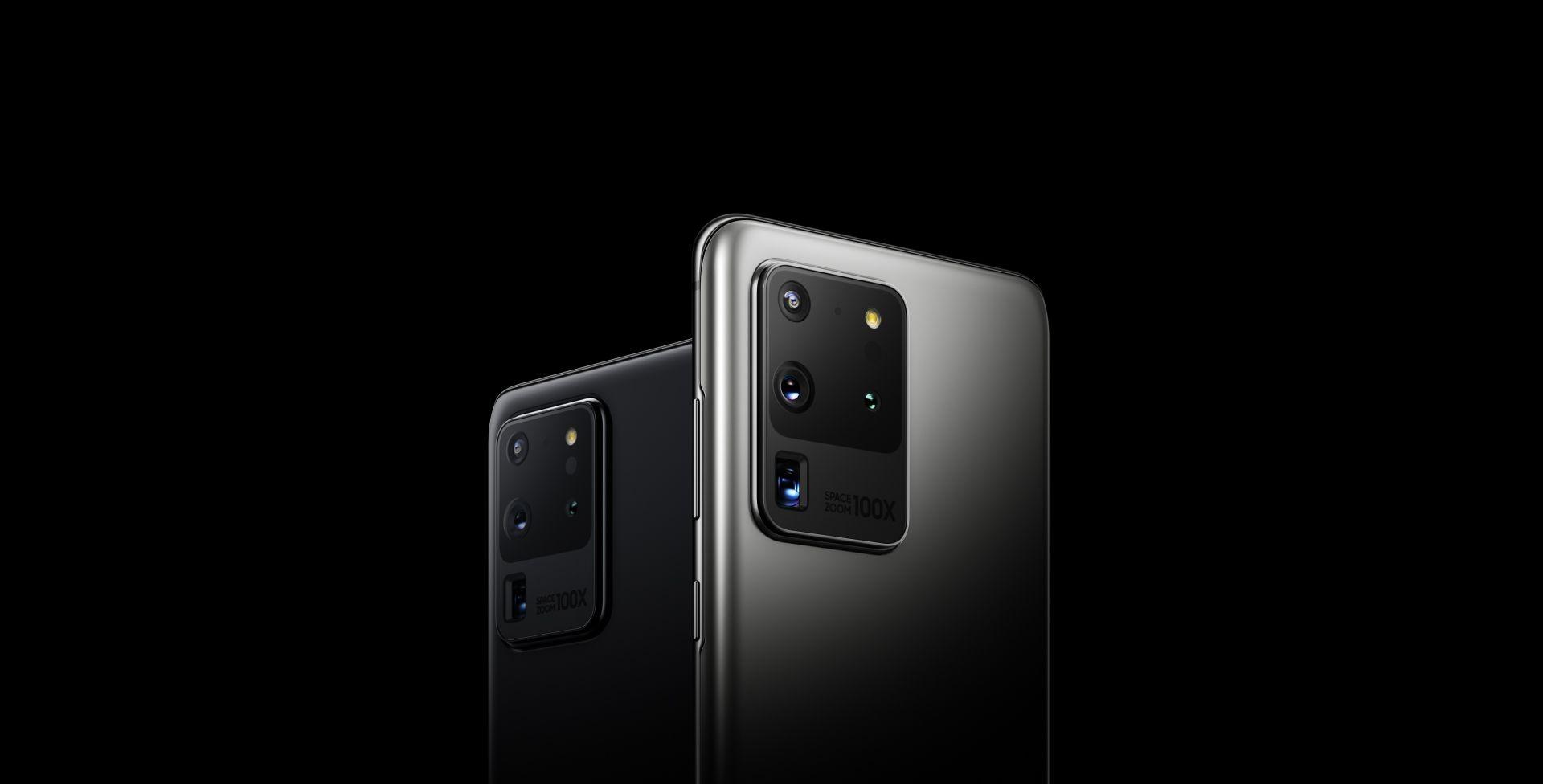 Samsung возглавил рейтинг производителей 5G смартфонов: а где китайцы?