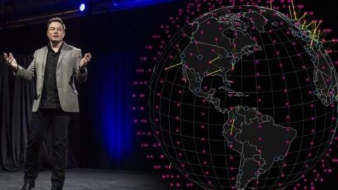 Илон Маск предложил ученым решение проблемы с его спутниками
