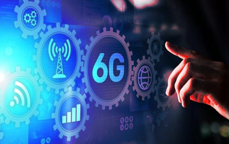 ZTE и China Unicom приступают к разработке сетей 6G