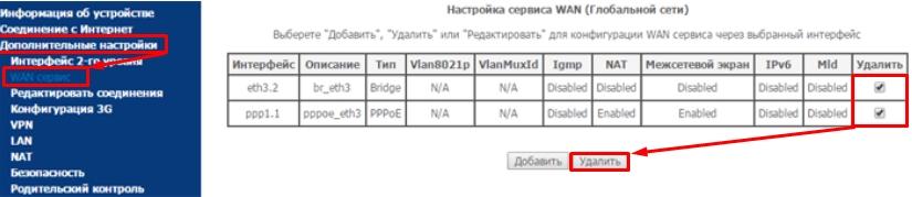 Как настроить роутер Sagemcom Fast 2804 v7 от Ростелеком: подключение и настройка