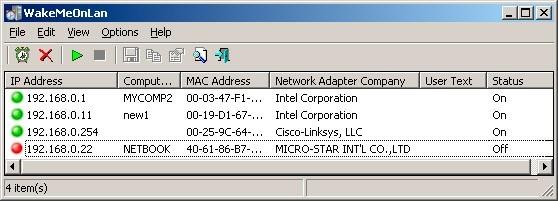 Как настроить Wake on LAN (WOL) в Windows и BIOS стандартными средствами и с помощью программ