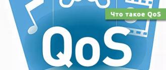 Что такое QoS