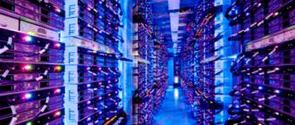 Ethernet в датацентре