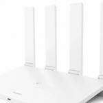 Honor собирается влететь на рынок Wi-Fi 6 засветились 3 модели