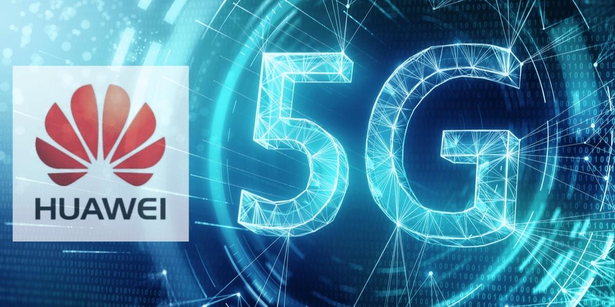 Великобритания может выкинуть Huawei со своего рынка сетей 5G
