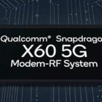 Snapdragon X60 5G