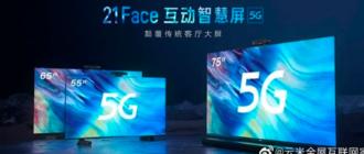 телевизоры yunmi 21face
