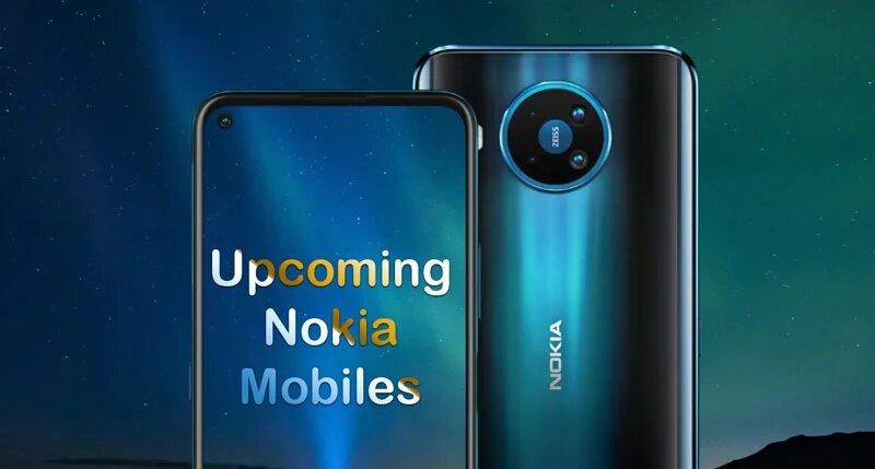 Nokia и 5G: будет, но не в этом году