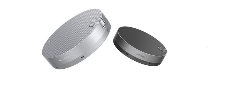 Из первых уст про Huawei FreeGo – карманная колонка с NFC и сабвуфером
