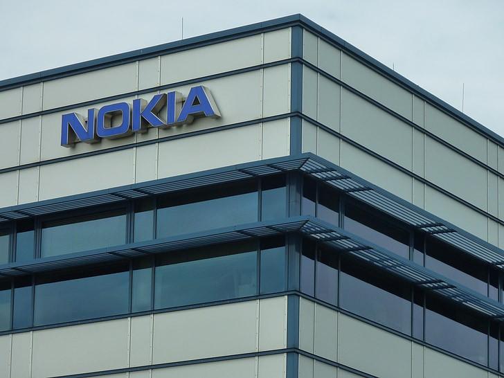 Nokia на рынке 5G оборудования: заключена сделка с Broadcom