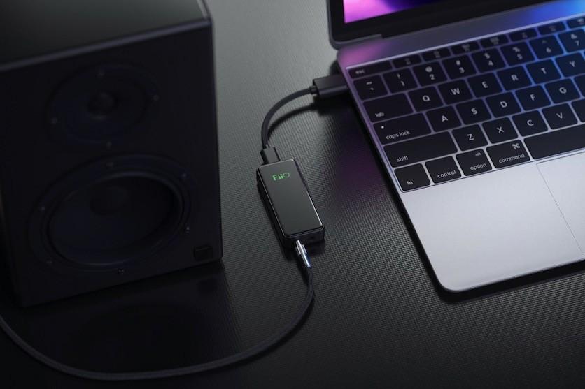 Bluetooth-усилитель для истинных любителей звука представлен в России