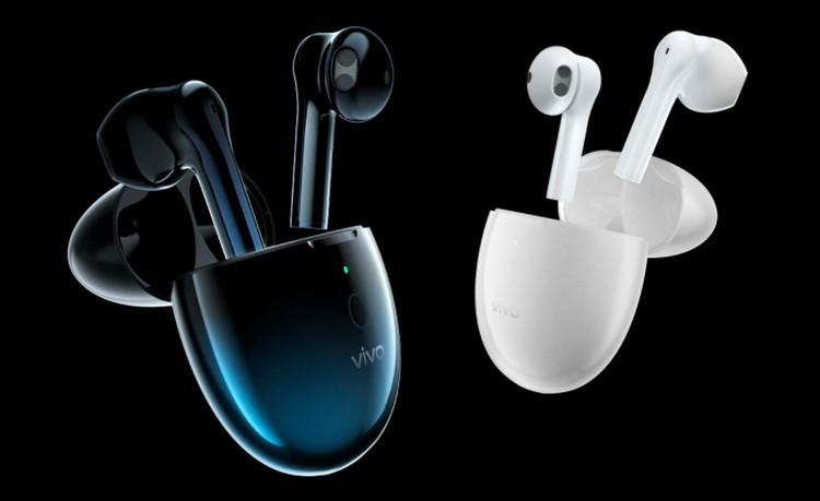 Vivo TWS Neo – беспроводные наушники с поддержкой Bluetooth 5.2