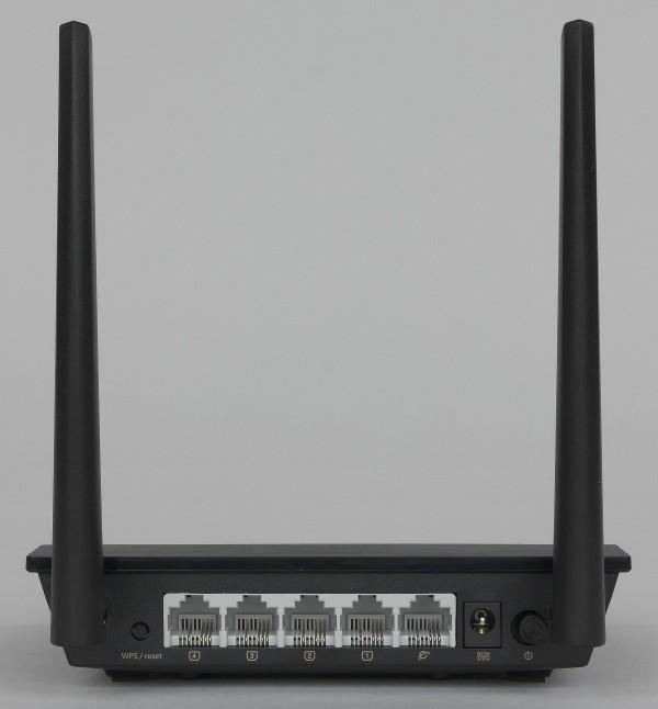 Роутер ASUS RT-N11P: обзор, характеристики и мой личный опыт