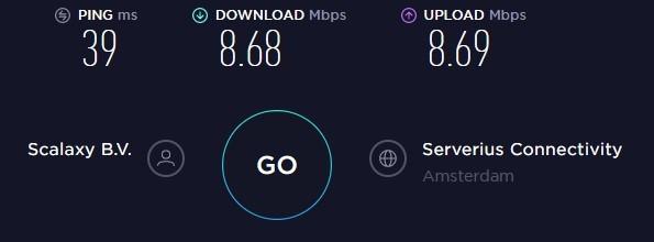 Нормальная скорость для домашнего интернета по кабелю и по Wi-Fi