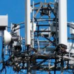 базовая станция 4G