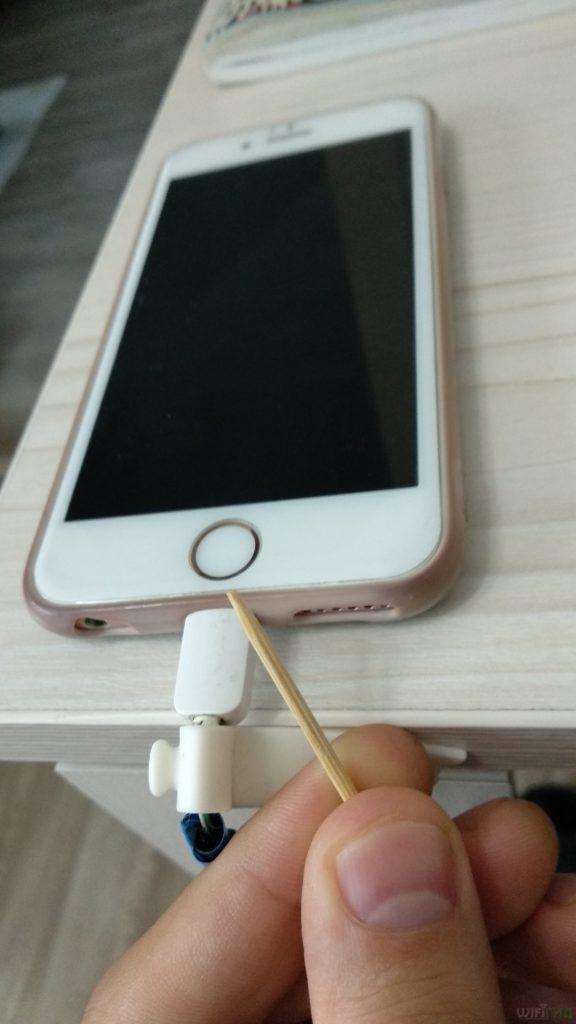 Почему на iPhone пропал звук и показывает наушники: разбирается Бородач