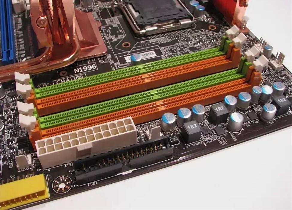 Как увеличить объем оперативной памяти на ПК: определение типа ОЗУ, установка и тестирование