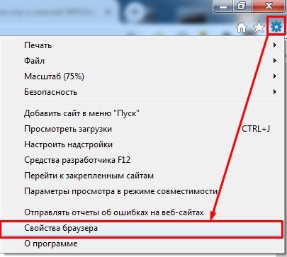Как посмотреть в Internet Explorer сохраненные пароли: ответ Бородача