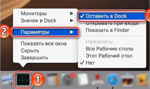 Как запустить диспетчер задач на Mac OS и снять задачу: ответ специалиста