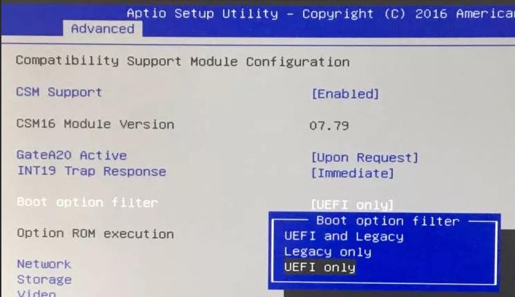 BIOS не видит флешку в Boot Menu: 2 решения проблемы