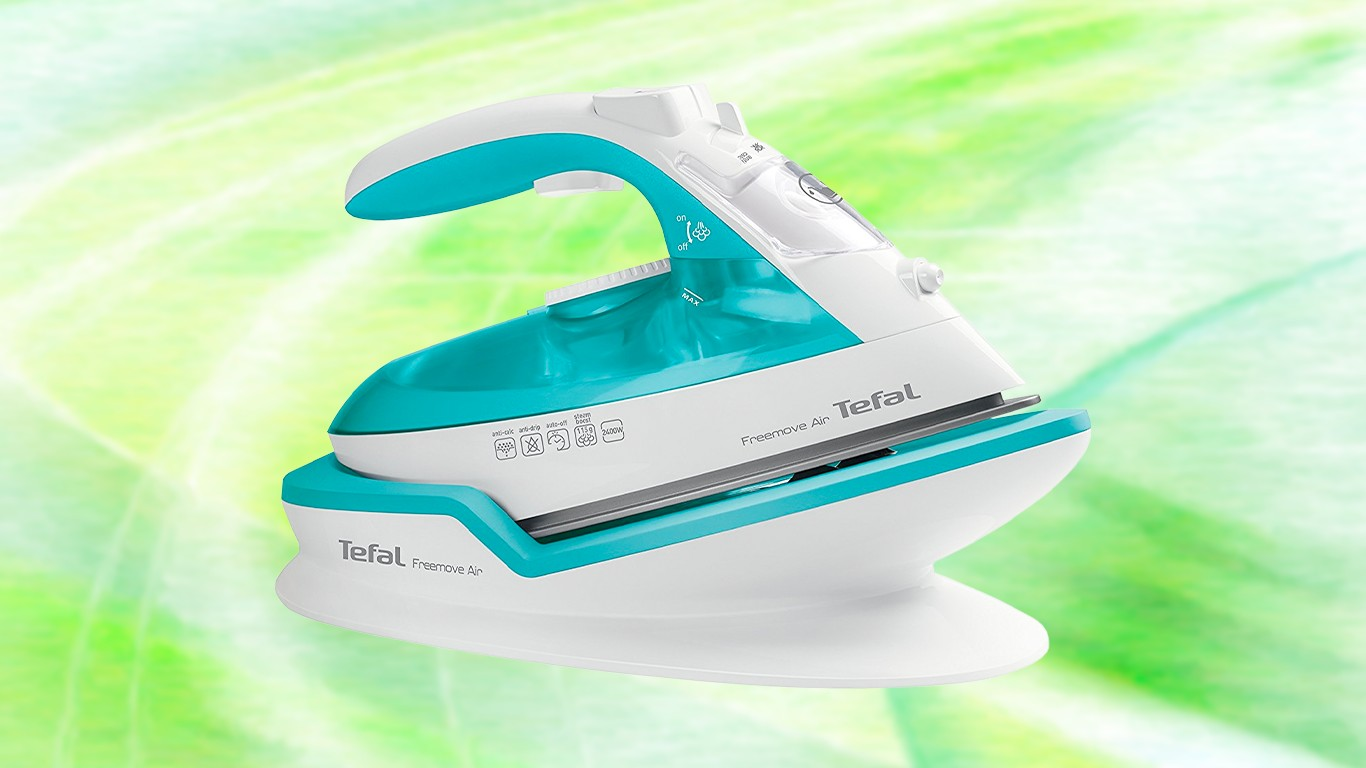 Tefal FV6520 Fremove Air