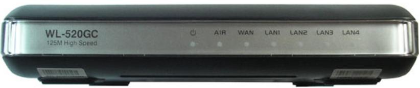 Роутер ASUS WL-520GC: вся правда о старичке