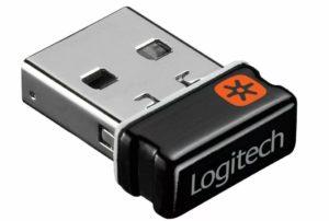 Logitech Unifying USB для мыши