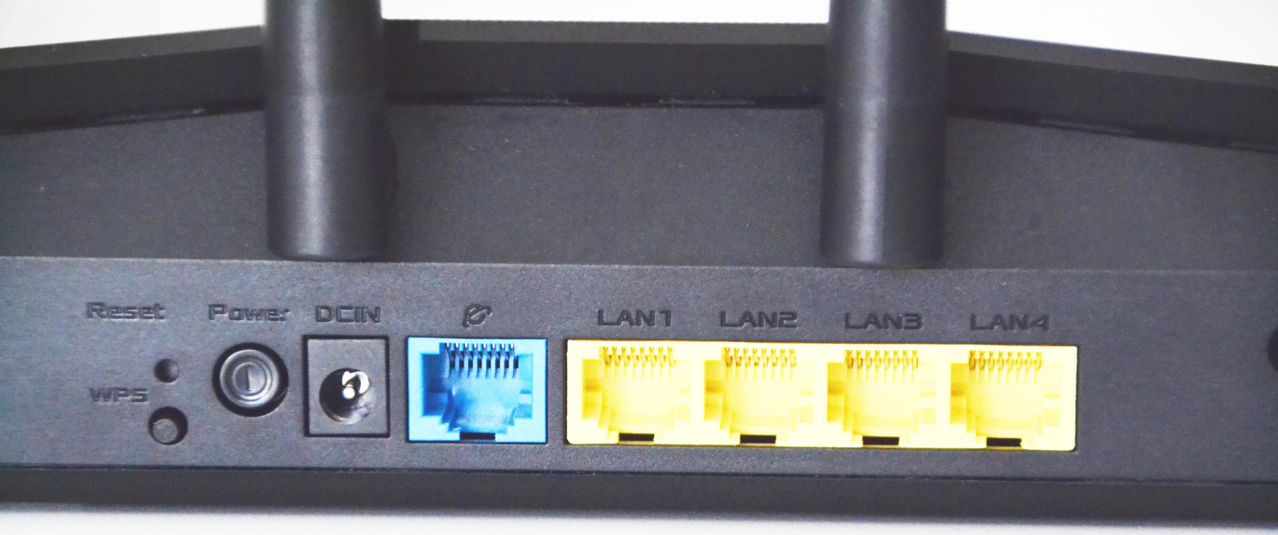 Роутер ASUS RT-AX55: настройка, обзор, распаковка, плюсы, минусы и личный опыт использования