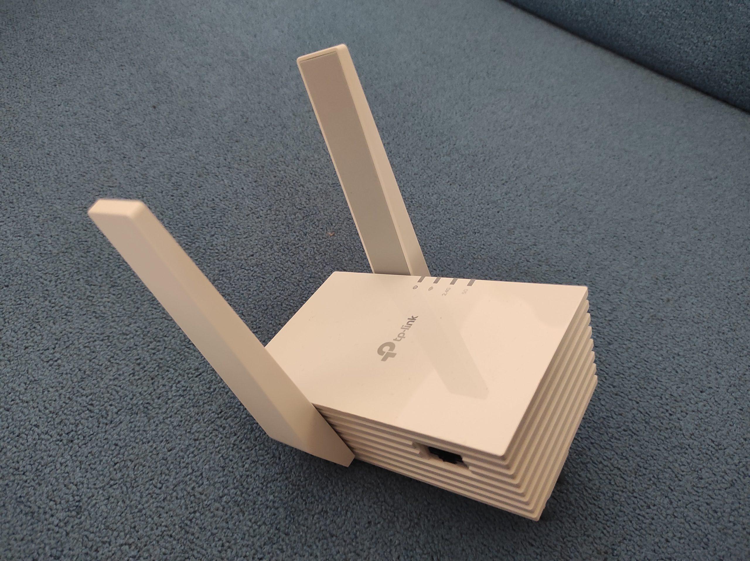 RE605X Вращающиеся антенны