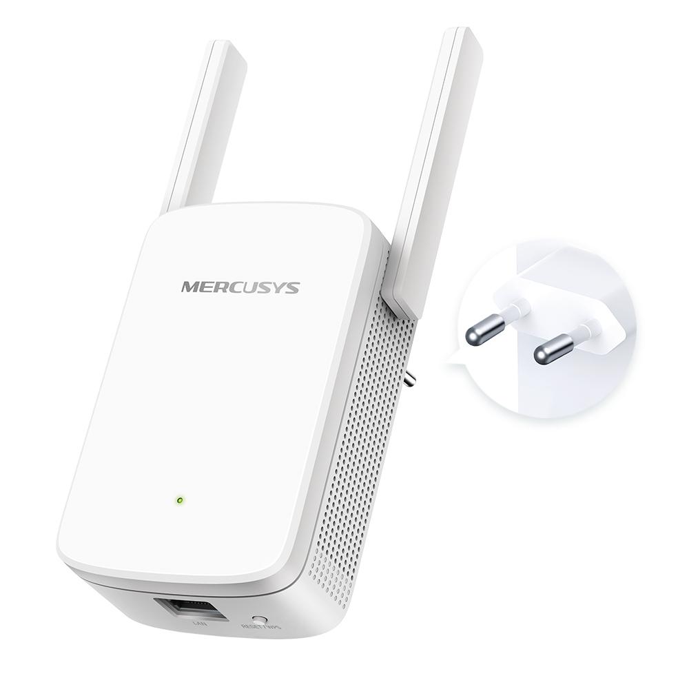 Представлен усилитель Wi-Fi Mercusys ME30