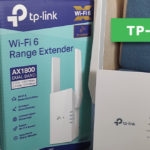 TP-Link RE605X