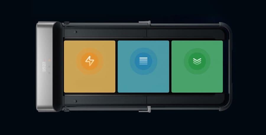 Обзор WalkingPad A1 Pro: бегать или ходить?