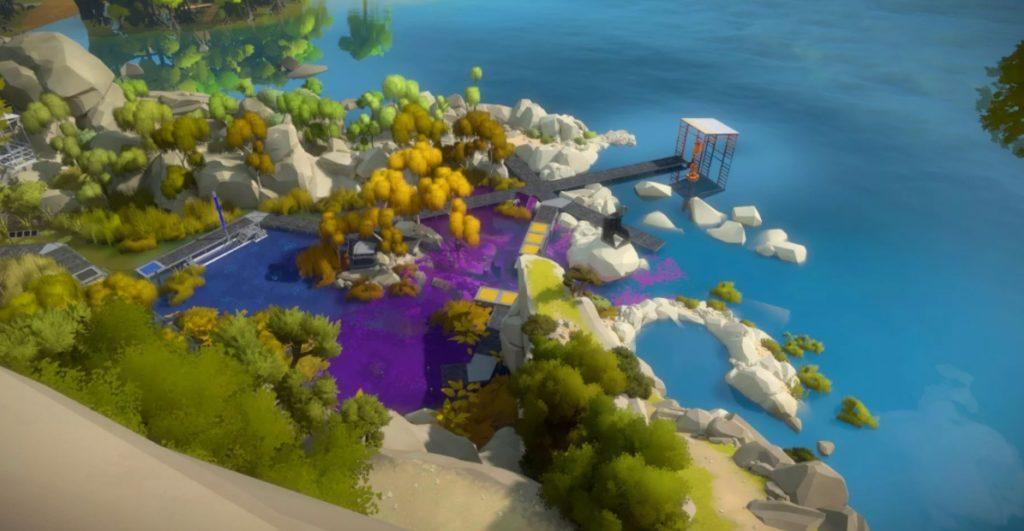 Играйте дома: 9 игр бесплатно на PS Store