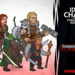Раздача Idle Champions: вселенная Dungeons & Dragons