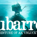 Nubarron: The adventure of an unlucky gnome