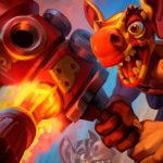Раздача Minion Masters игра и DLC