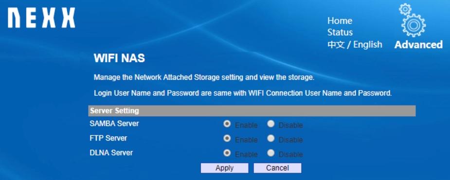 NEXX WT3020: подключение, настройка интернета и Wi-Fi, плюсы, минусы и личный отзыв