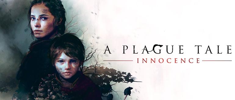 Раздача A Plague Tale: Innocence и Minit в Epic Games