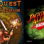 Раздача сразу двух игр в Steam до 24 сентября